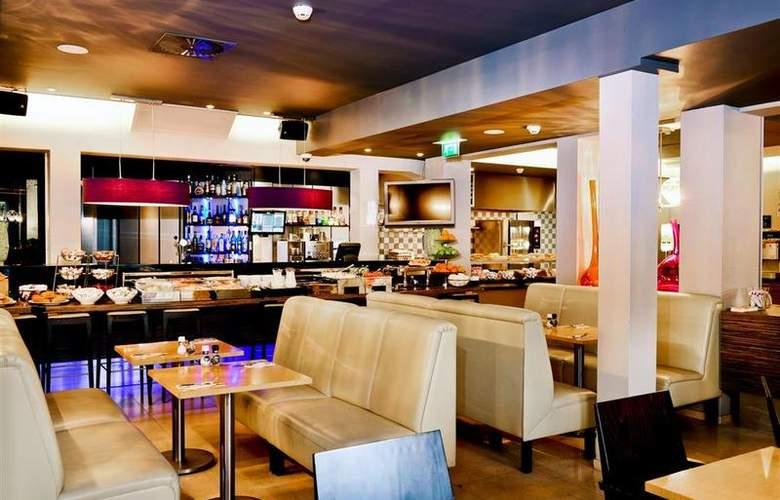 Apollo Museum - Restaurant - 55