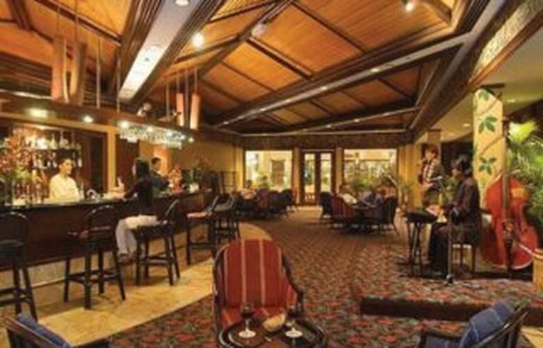 Damai Beach Resort - Bar - 4