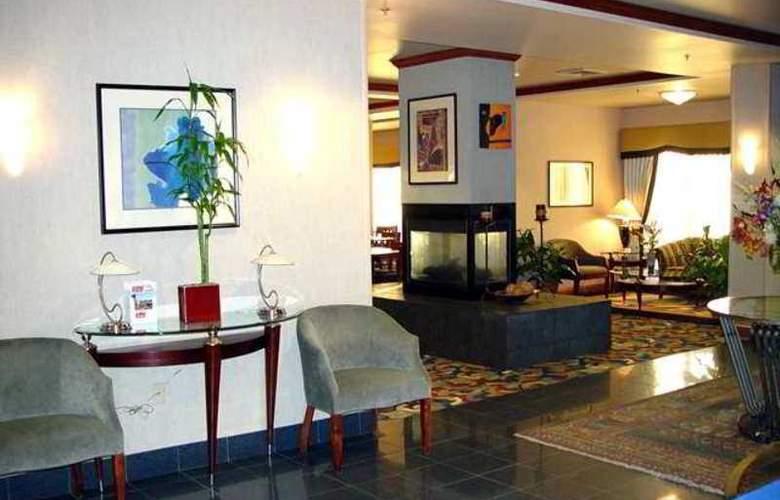Hampton Inn & Suites Denver Cherry Creek - Hotel - 9
