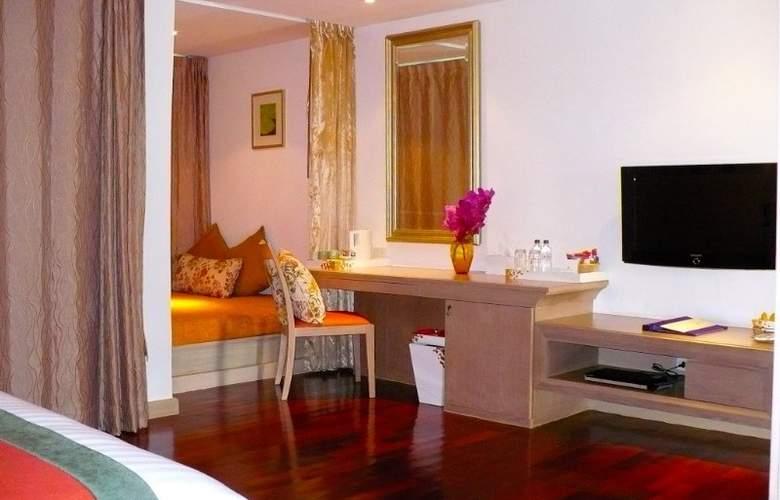 Sukhothai Heritage Resort - Room - 4