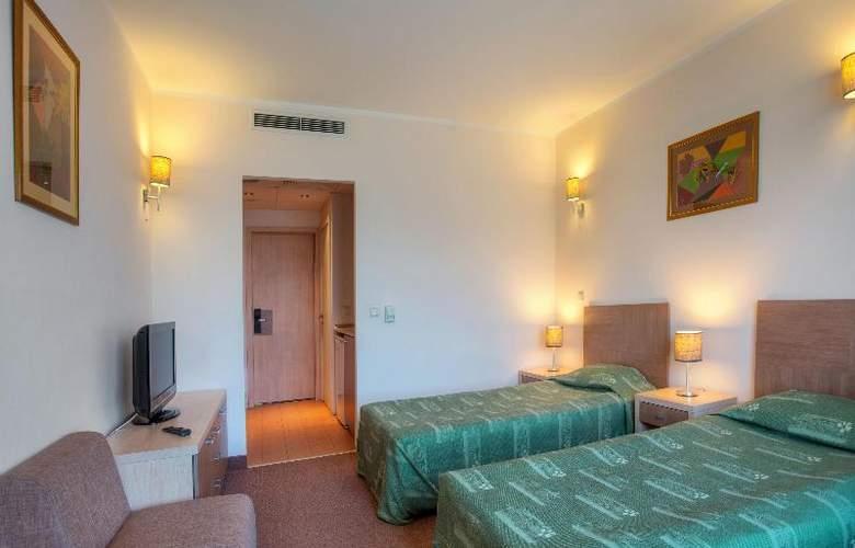Vitosha Park Hotel - Room - 15