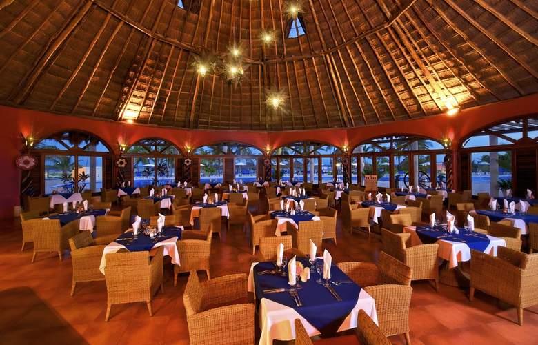 Ocean Maya Royale  - Restaurant - 15