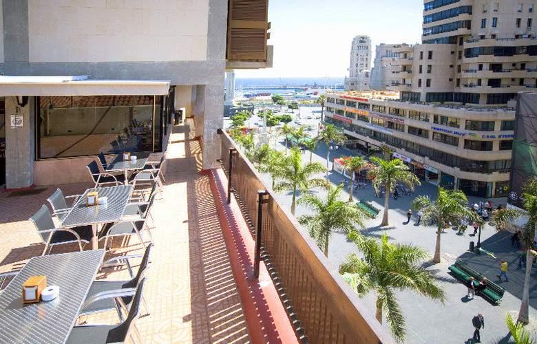 Adonis Plaza - Terrace - 18