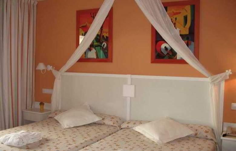 Ohtels La Hacienda - Room - 4