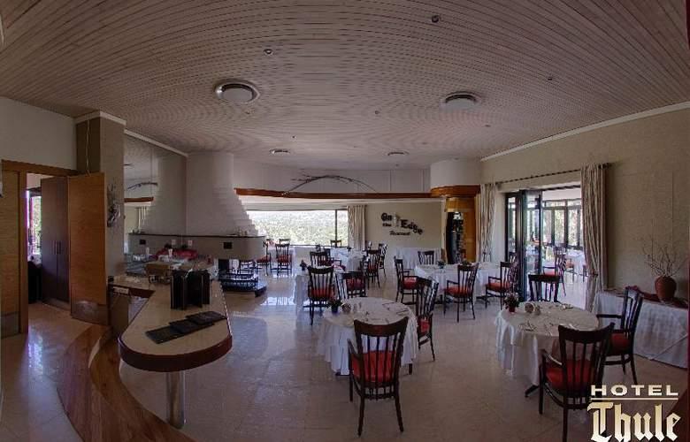 Thule - Restaurant - 1