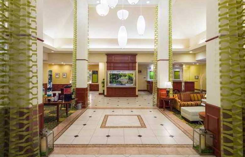 Hilton Garden Inn Dover - Hotel - 4