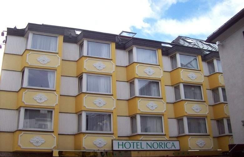 Norica Hotel - Hotel - 3