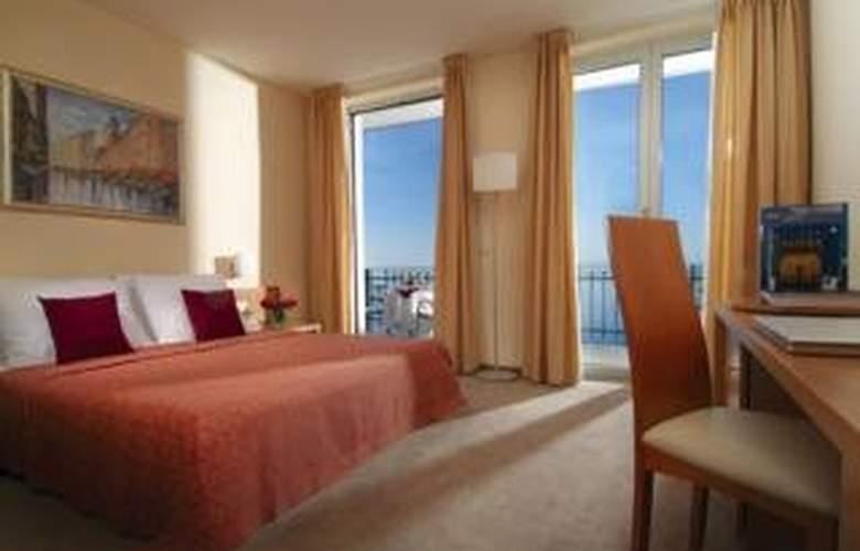 Best Western Hotel Jadran - Room - 1