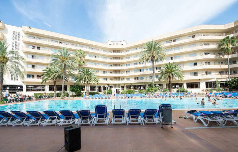 Jaime I - Hotel - 0