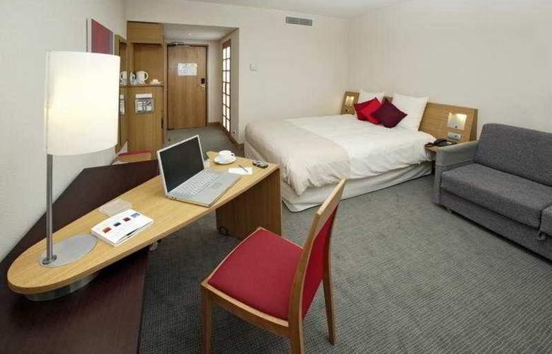 Novotel Lisboa - Room - 3