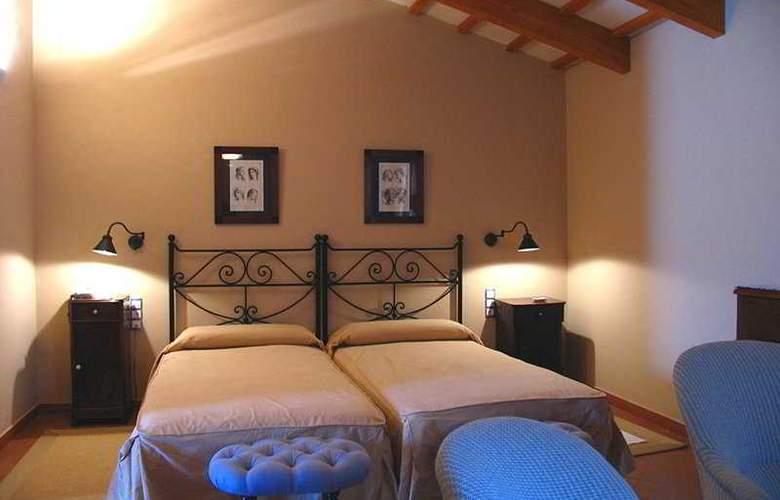 Rural Sant Ignasi - Room - 9