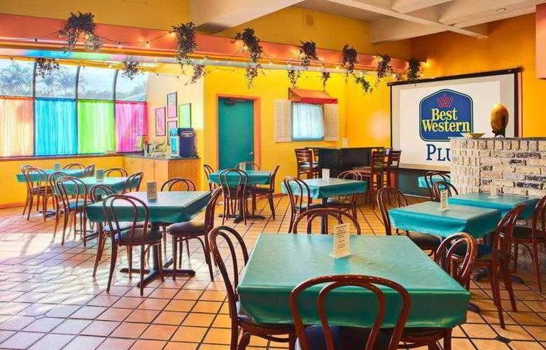 Best Western Plus Oakland Park Inn - Hotel - 24
