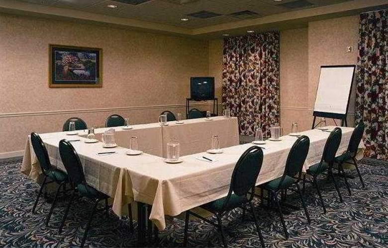Hilton Garden Inn St. Augustine Beach - Conference - 3