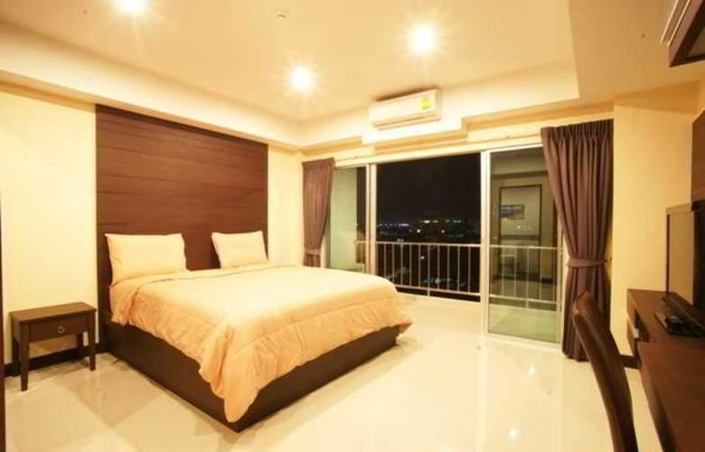 Suksabai Residence Pattaya - Room - 22