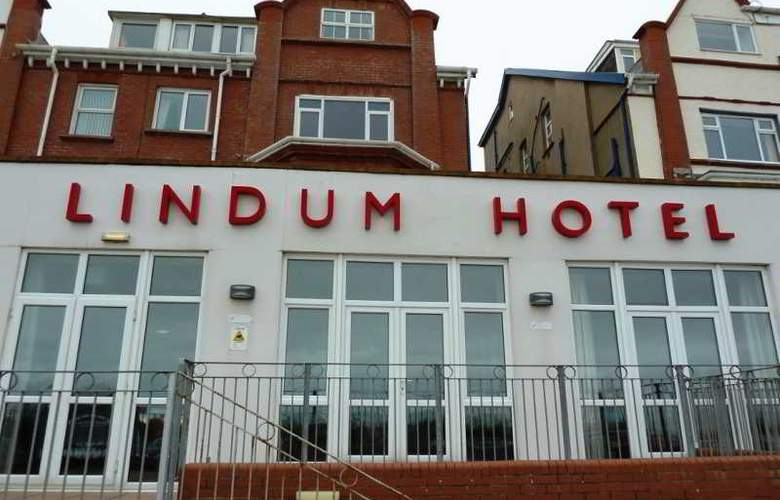 The Lindum Hotel Limited - Hotel - 5