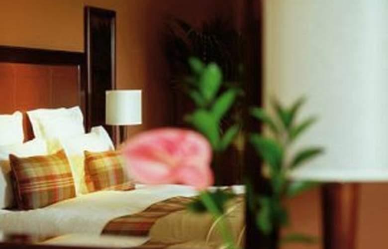 Gleneagles Hotel - Room - 0
