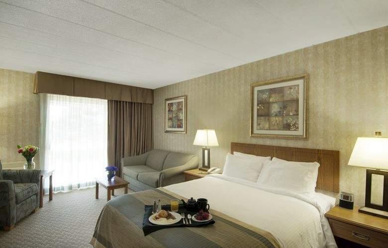 Best Western Brant Park Inn & Conference Centre - Room - 91