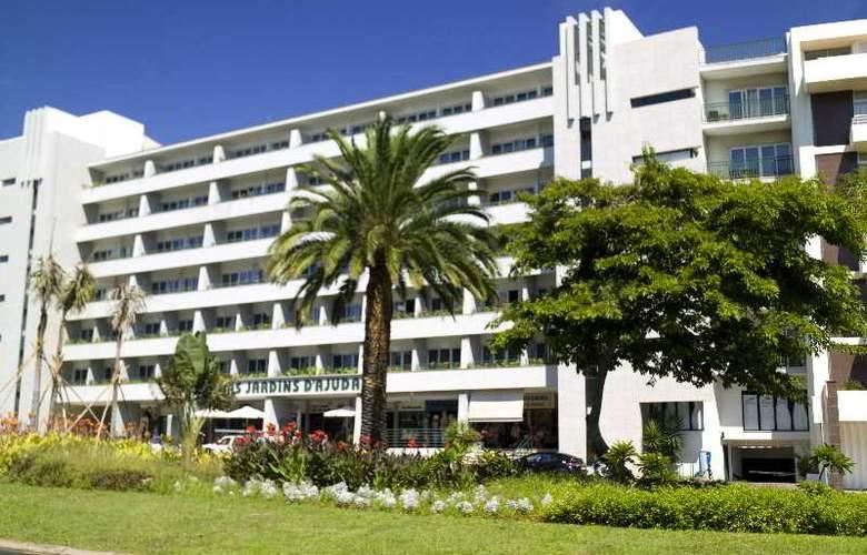 Jardins d'Ajuda Suite - Hotel - 4
