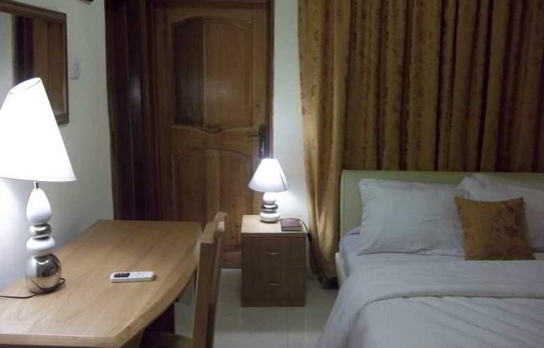 Asa Royal Hotel - Room - 4