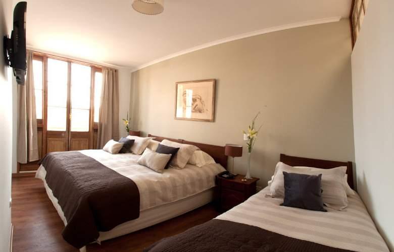 Loreto - Hotel - 5