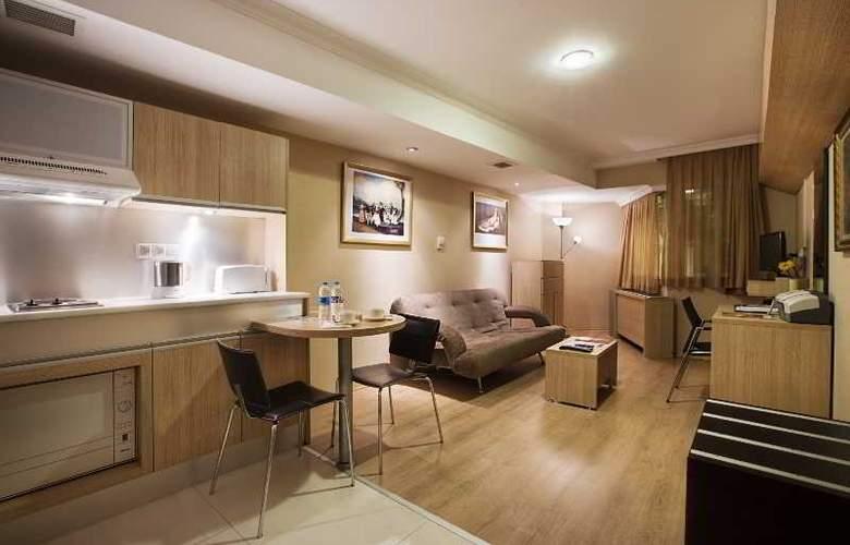 Gallery Residence & Hotel - Room - 1
