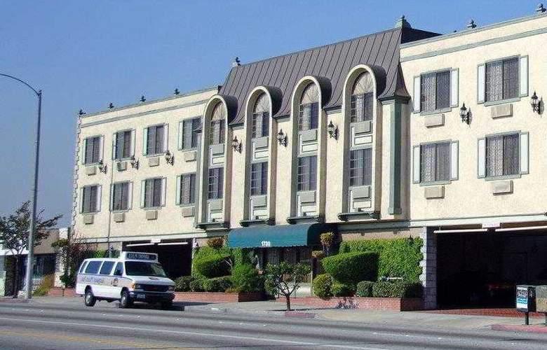 Best Western Airport Plaza Inn - Hotel - 0