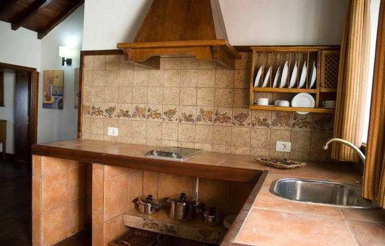 Finca la Hacienda Rural Hotel - Room - 6