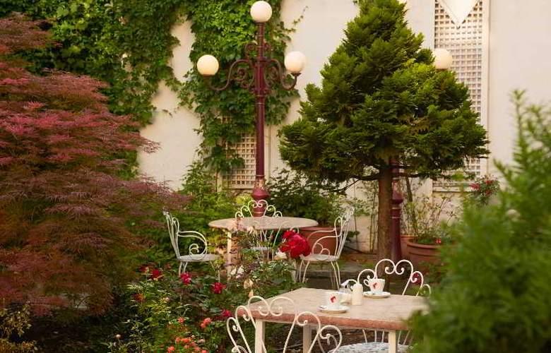Altwienerhof - Terrace - 5