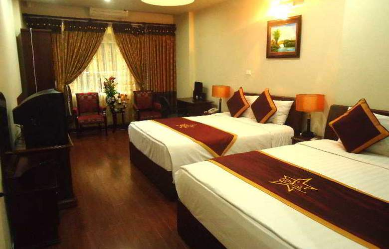 Splendid Star Classic Hotel - Room - 1
