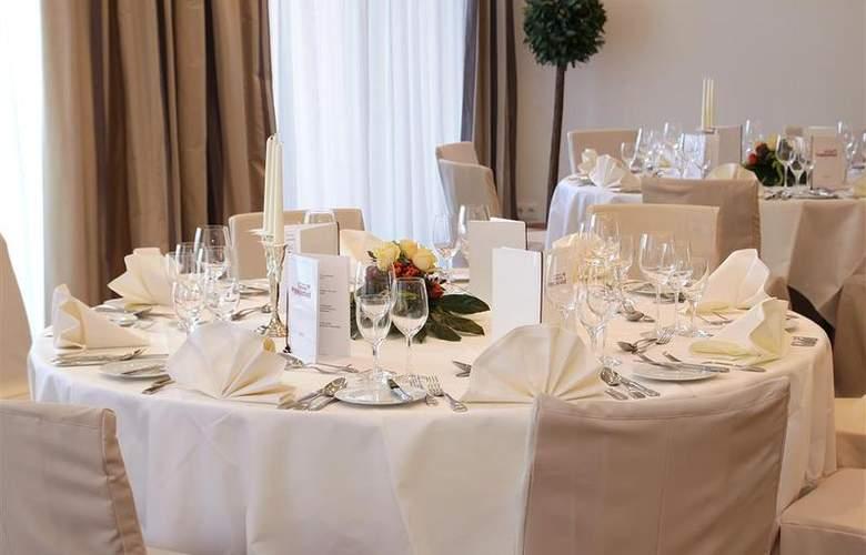 Best Western Parkhotel Wittekindshof - Conference - 20