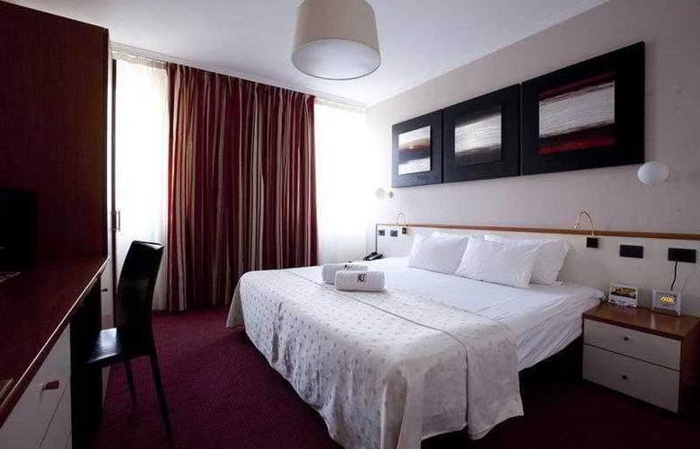 Best Western Congress Hotel - Hotel - 2