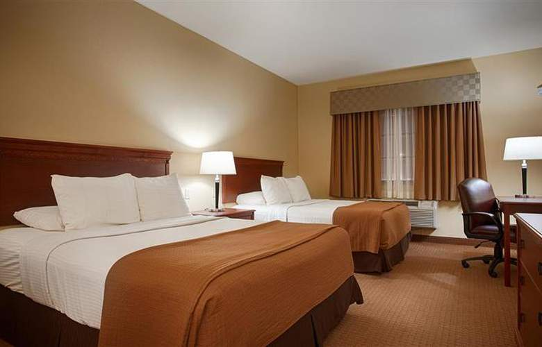 Best Western Butterfield Inn - Room - 56