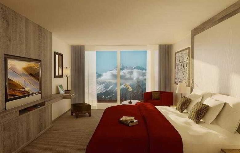 Crans Ambassador, Luxury Sport Resort - Room - 4