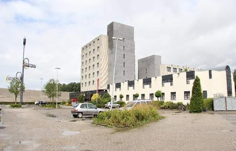 Bastion Hotel Almere - Hotel - 10