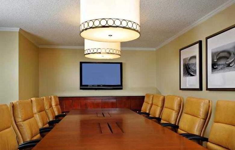 Scottsdale Marriott Suites Old Town - Hotel - 6