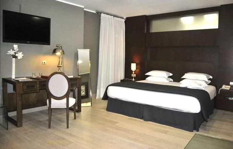 Palacio Arteaga - Room - 1
