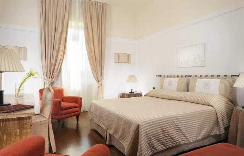 Grand Hotel Minerva - Room - 3