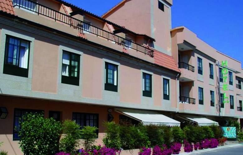 Mirador Ria de Arosa - Hotel - 0