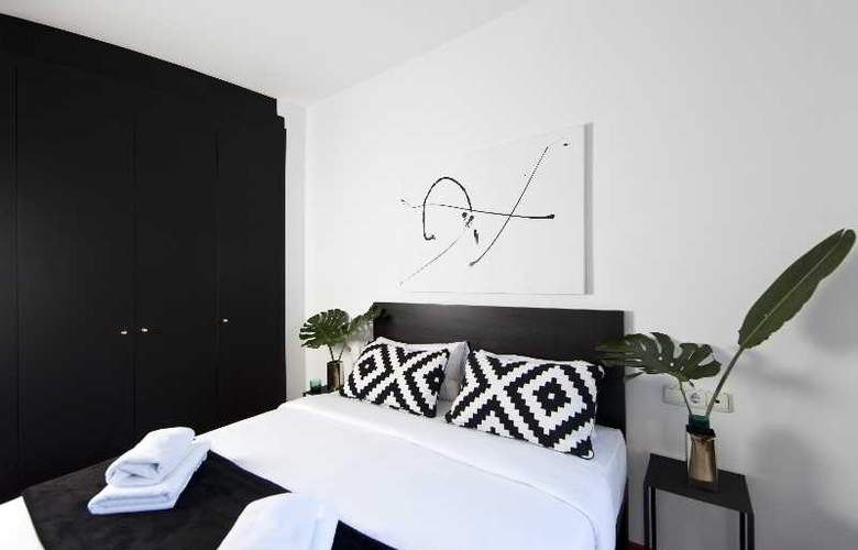 Nº130 The Streets Apartments Barcelona - Room - 4