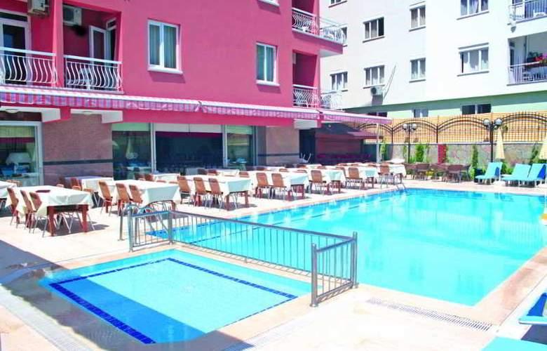 Lara Dinc Hotel - Pool - 3