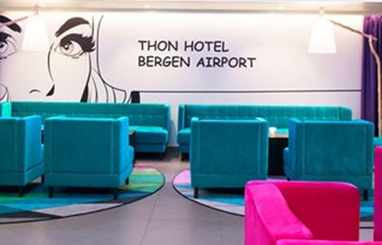 Thon Hotel Bergen Airport - Hotel - 6