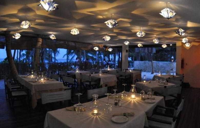 Be Tulum - Restaurant - 4