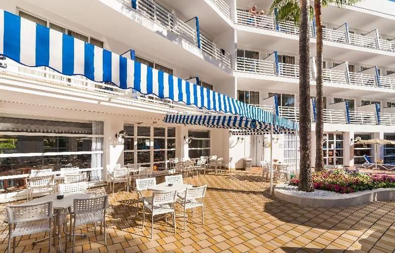 Globales Palmanova Palace - Terrace - 32