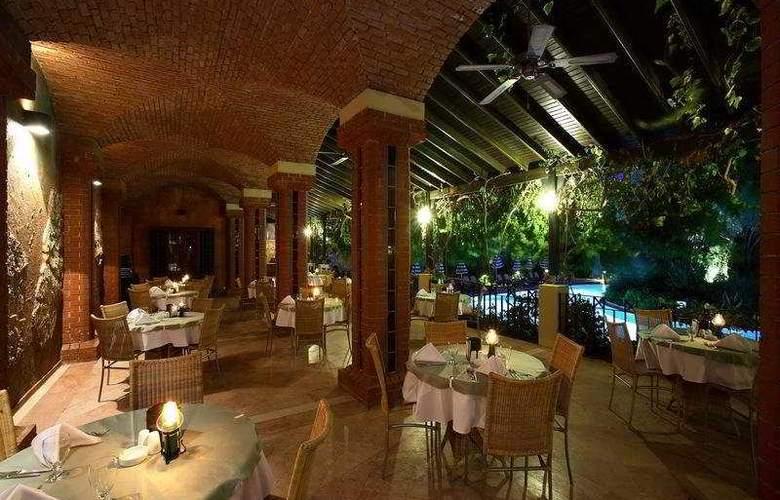 Zeytinada - Restaurant - 9