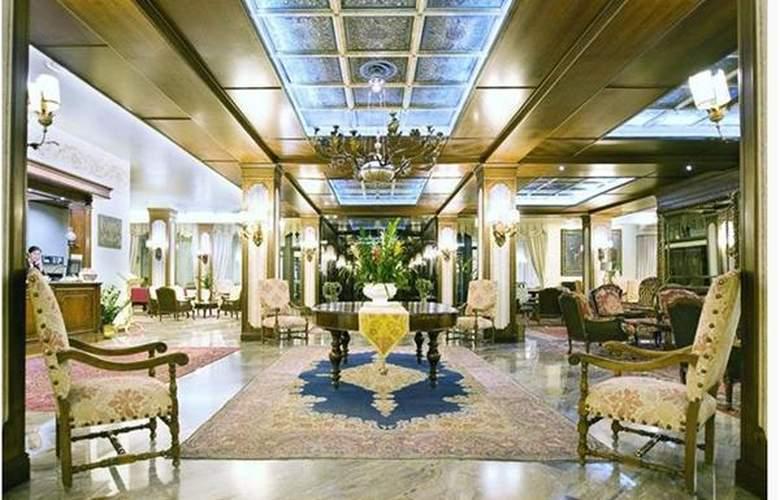 Abano Ritz Spa & Wellfelling Resort Italy - Hotel - 1