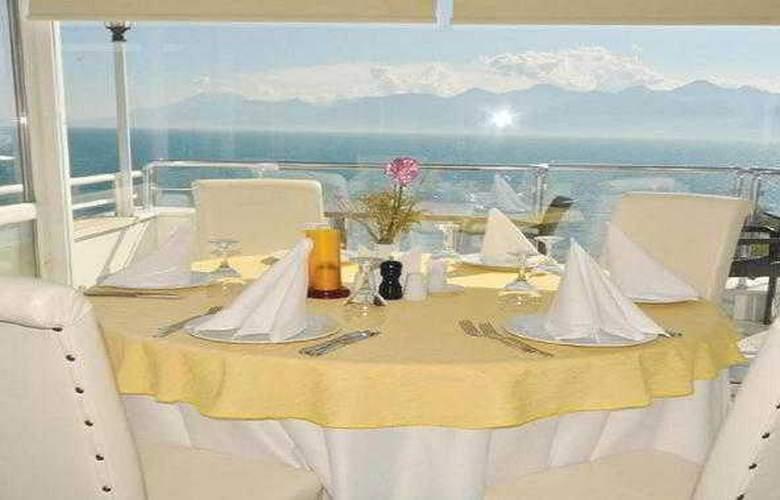 Adalia Hotel - Restaurant - 13