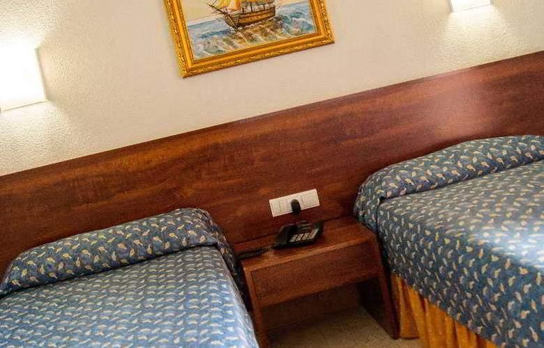 Blue Sea Calas Marina - Room - 15