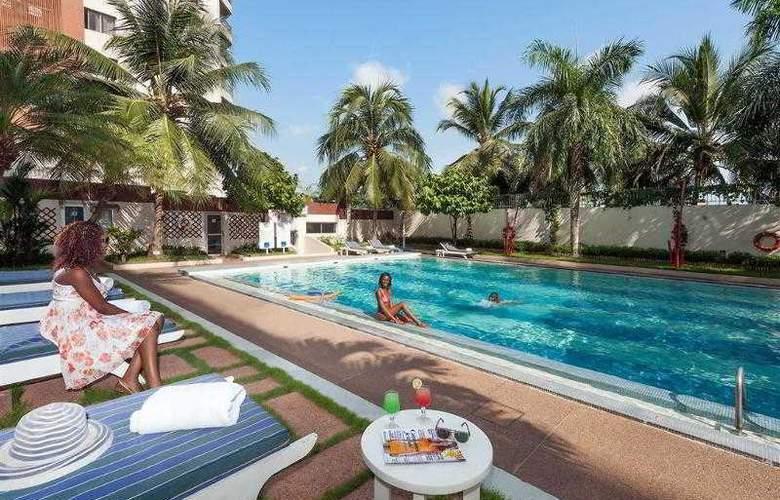 Novotel Abidjan - Hotel - 10