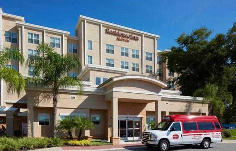 Residence Inn Orlando Lake Mary - Hotel - 27