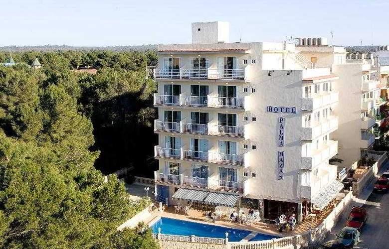 Palma Mazas - Hotel - 0